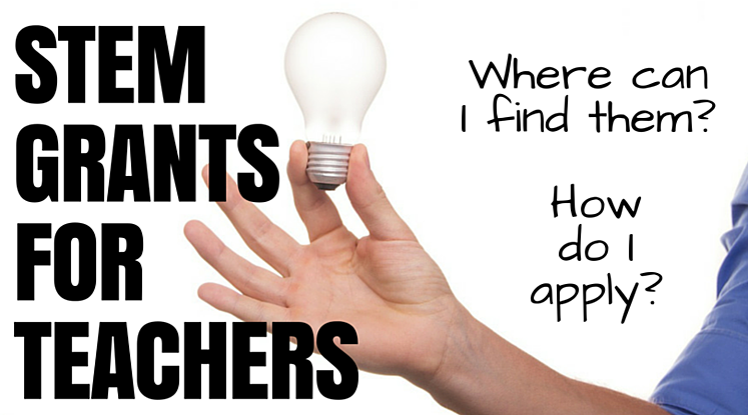 STEM Grants for Teachers