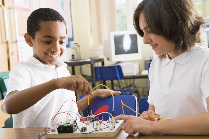 Image 1- students as scientists, engineers.jpg