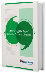 Mastering the Art of Effective Socratic Dialogue