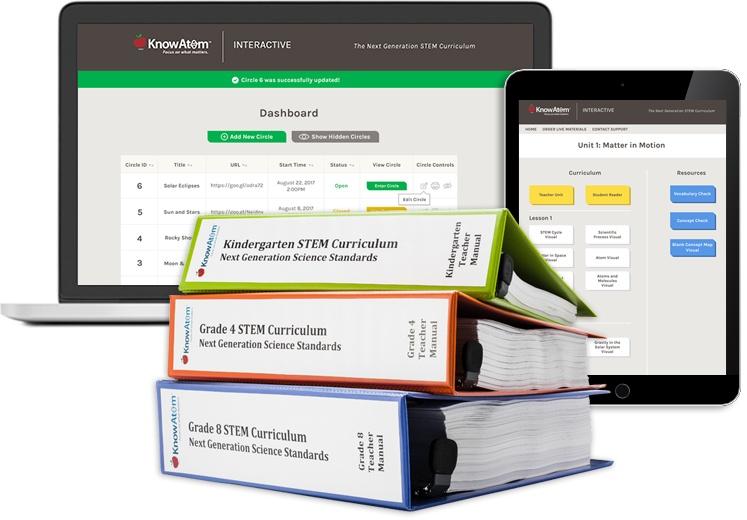 STEM Curriculum Resources