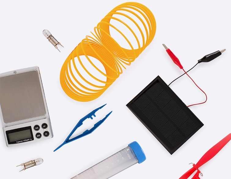 STEM Materials