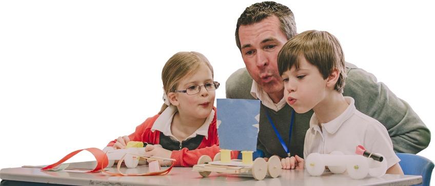 STEM Teaching Resources