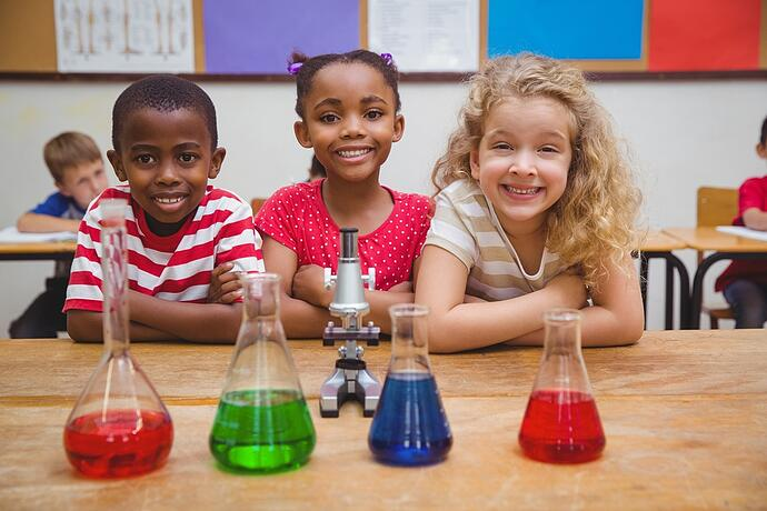 Cultivating a STEM Learning Ecosystem