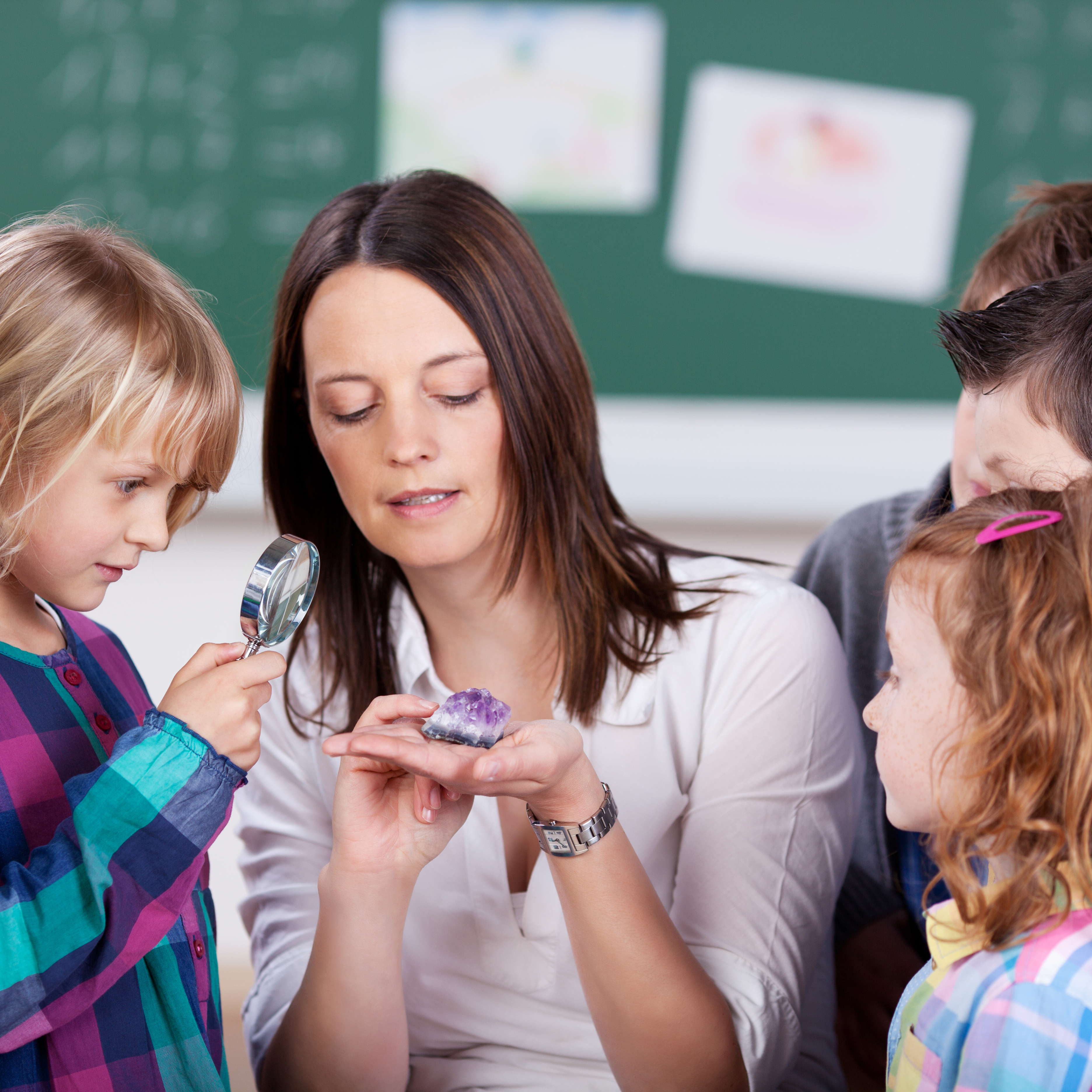 5 Reasons Interactive Science in Schools Gets the Best Results