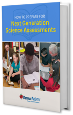 How to Prepare for Next Generation Science Assessments