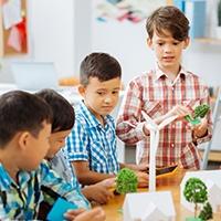 Next generation science instruction