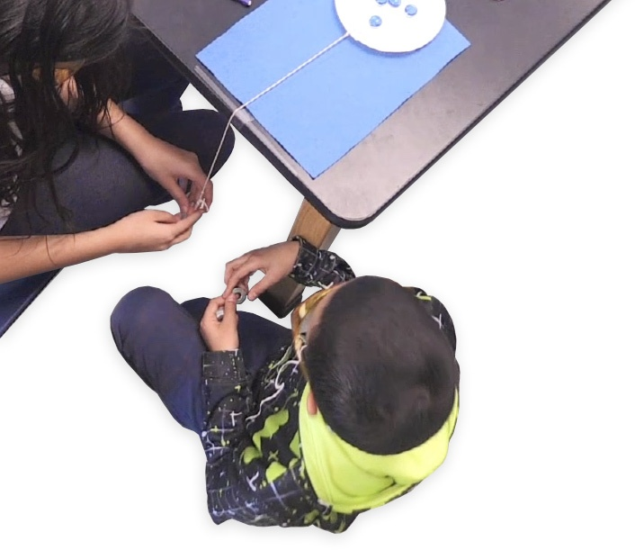 Hands On STEM Materials