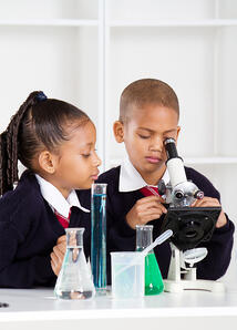 What Should I Look for in a Quality STEM Curriculum?